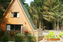 self  catering holiday lodges pickeing